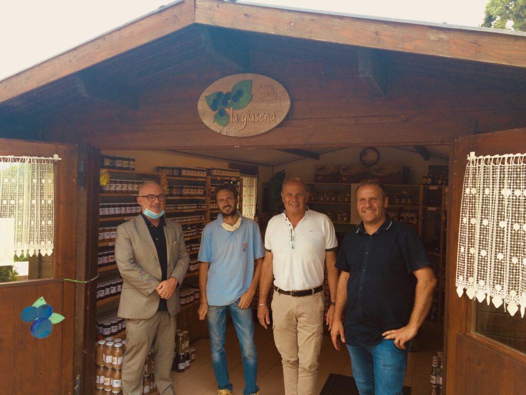 Turismo sostenibile in provincia di Belluno