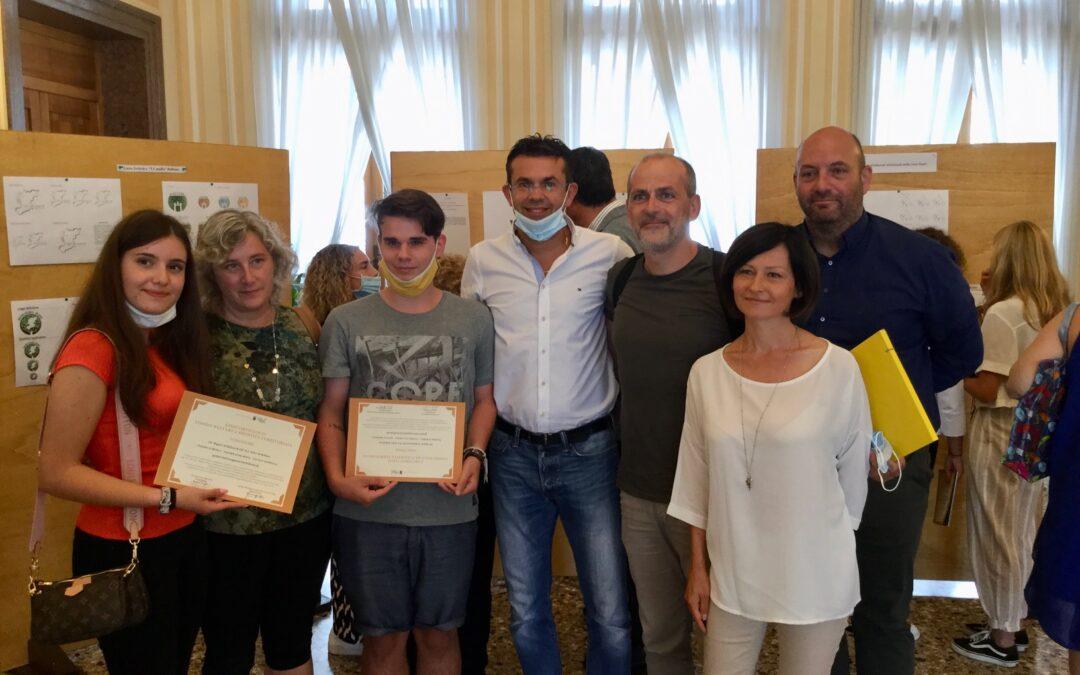 We(lf)are Dolomiti: è il nuovo logo del Fondo Welfare. Premiati oggi a Palazzo Piloni i vincitori del concorso di idee
