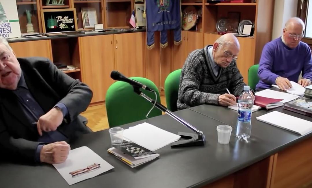 L'Abm piange la scomparsa di Dino De Poli. De Bona: «Ha sostenuto numerosi progetti tra cui l'Umanesimo Latino»