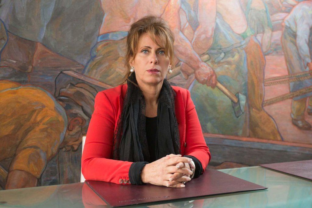 Lorraine Berton
