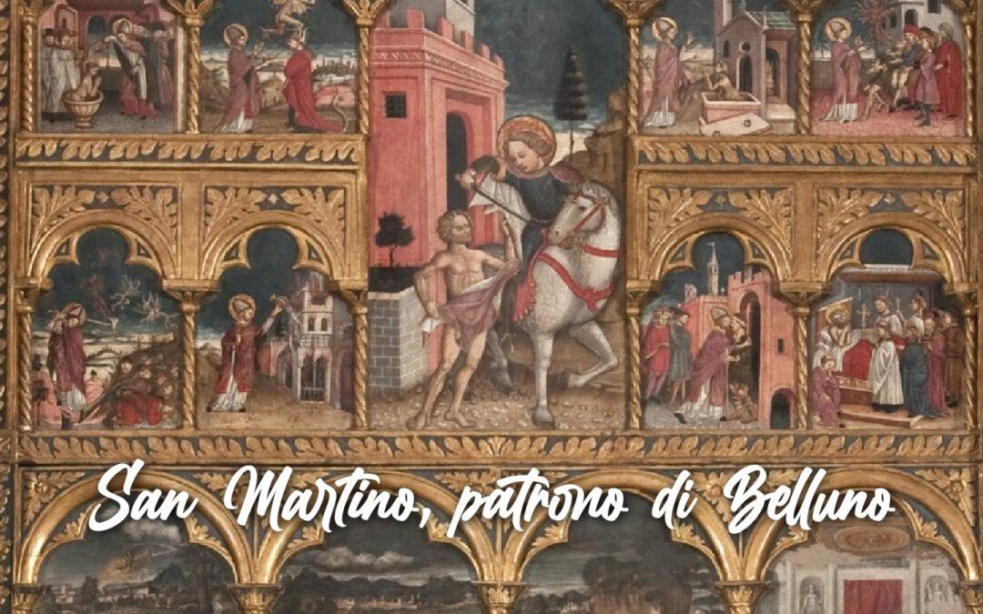 Gli Uffici Abm sono chiusi per la festa del santo patrono, San Martino