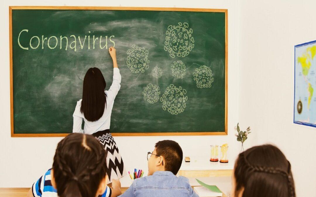 Emergenza Covid-19. La situazione nelle scuole bellunesi