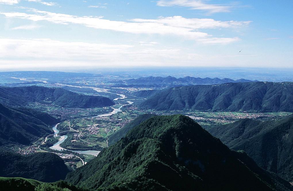 Valle del Piave