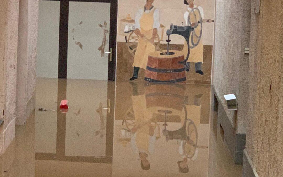 Alluvioni in Belgio, Germania e Lussemburgo. L'Associazione Bellunesi nel Mondo in contatto con le comunità bellunesi