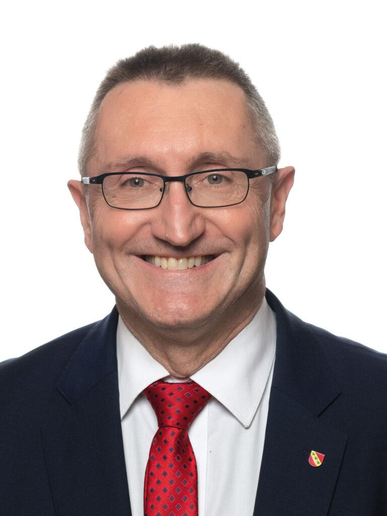 Norberto Birchler