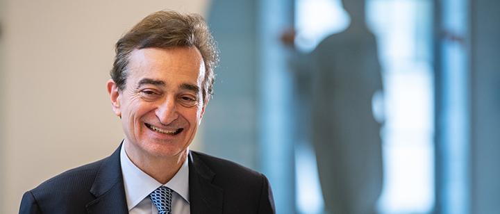 È morto il sindaco di Lugano Marco Borradori. Molto legato alla comunità bellunese presente nel Ticino